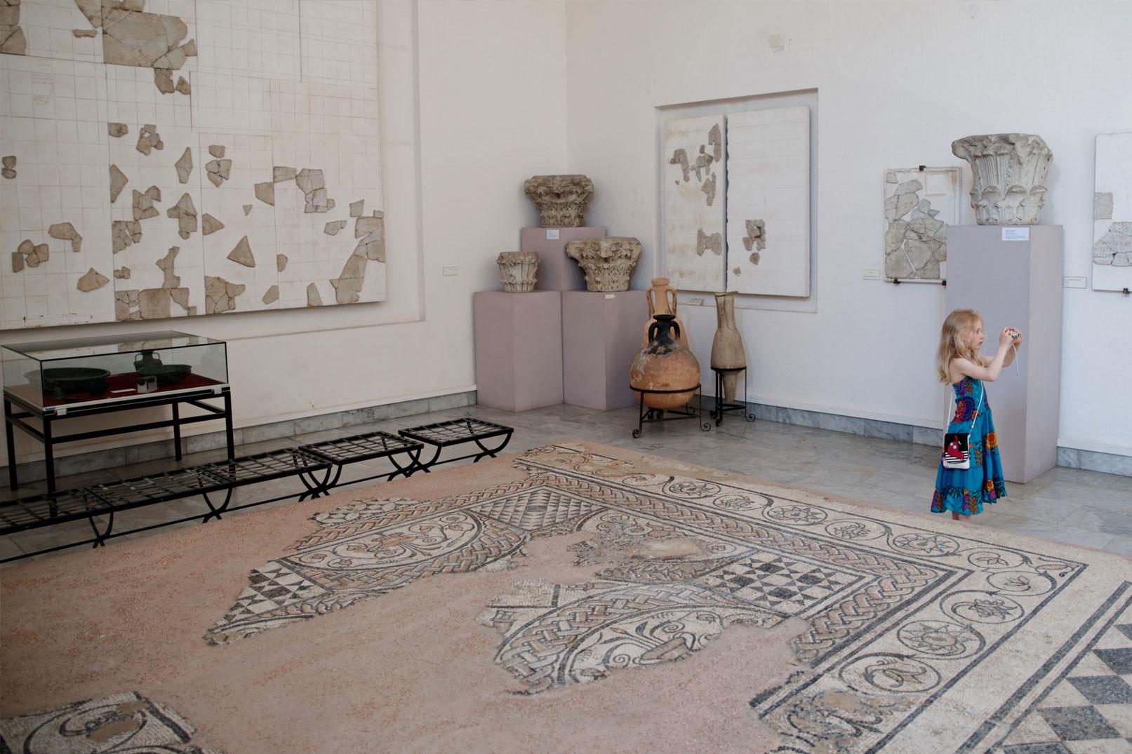 Römische Musee Orange