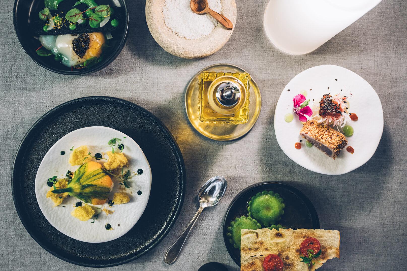 Avignon für Gourmets