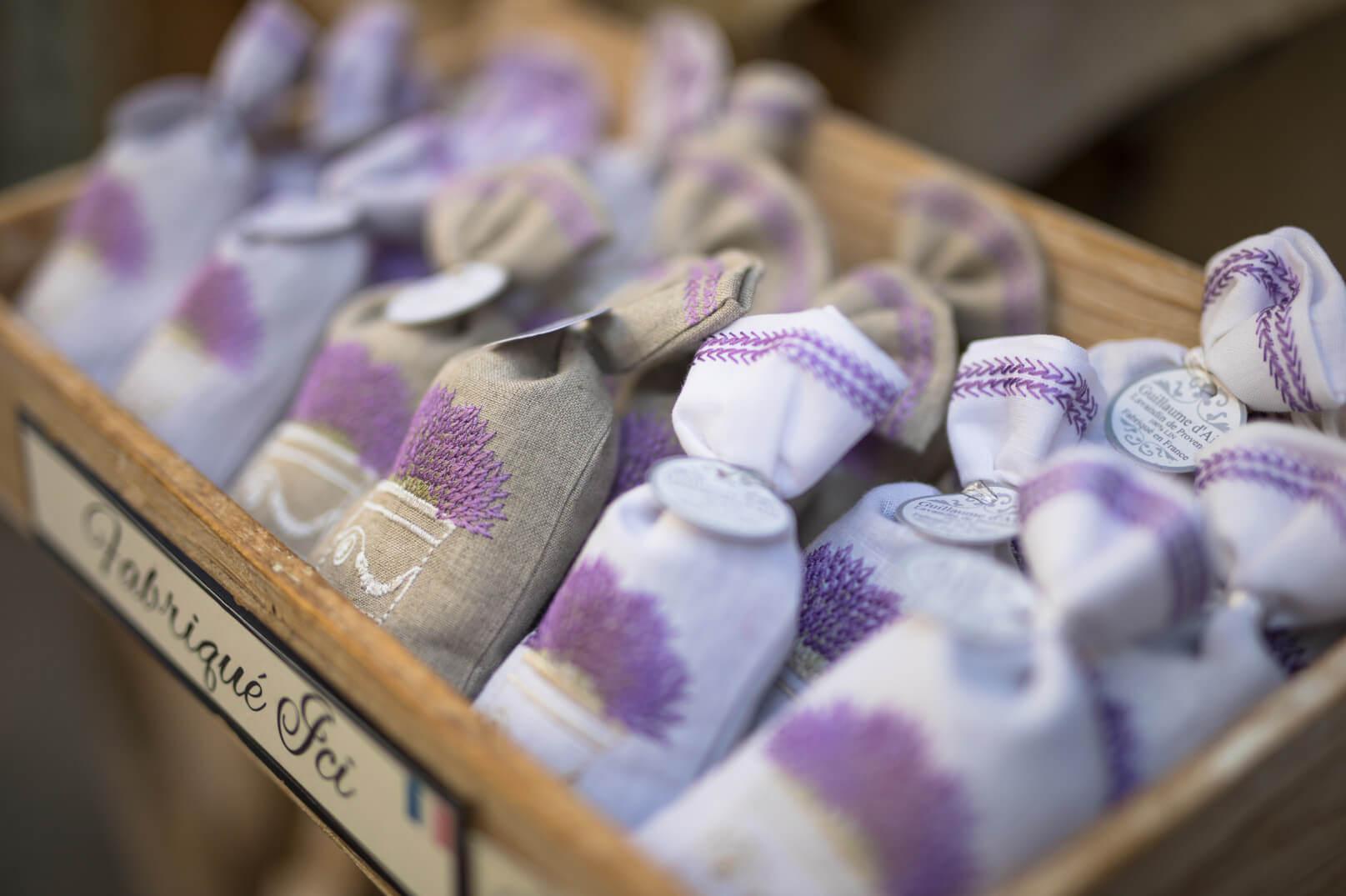 Der Lavendel… abseits der Felder