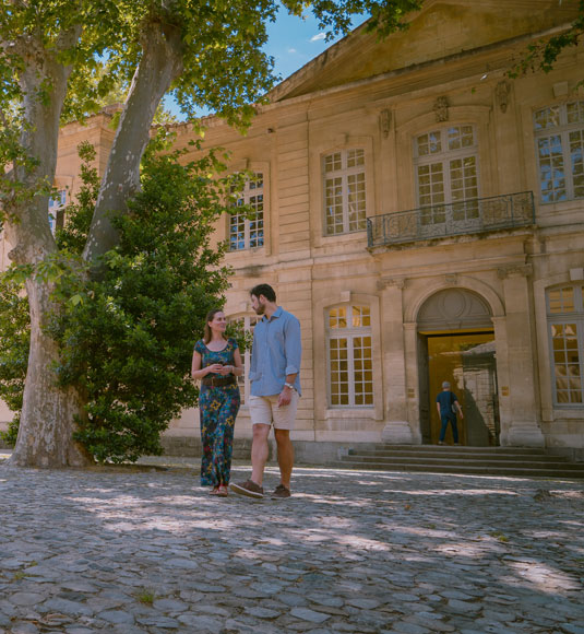 Collection Lambert, Avignon @ Planque