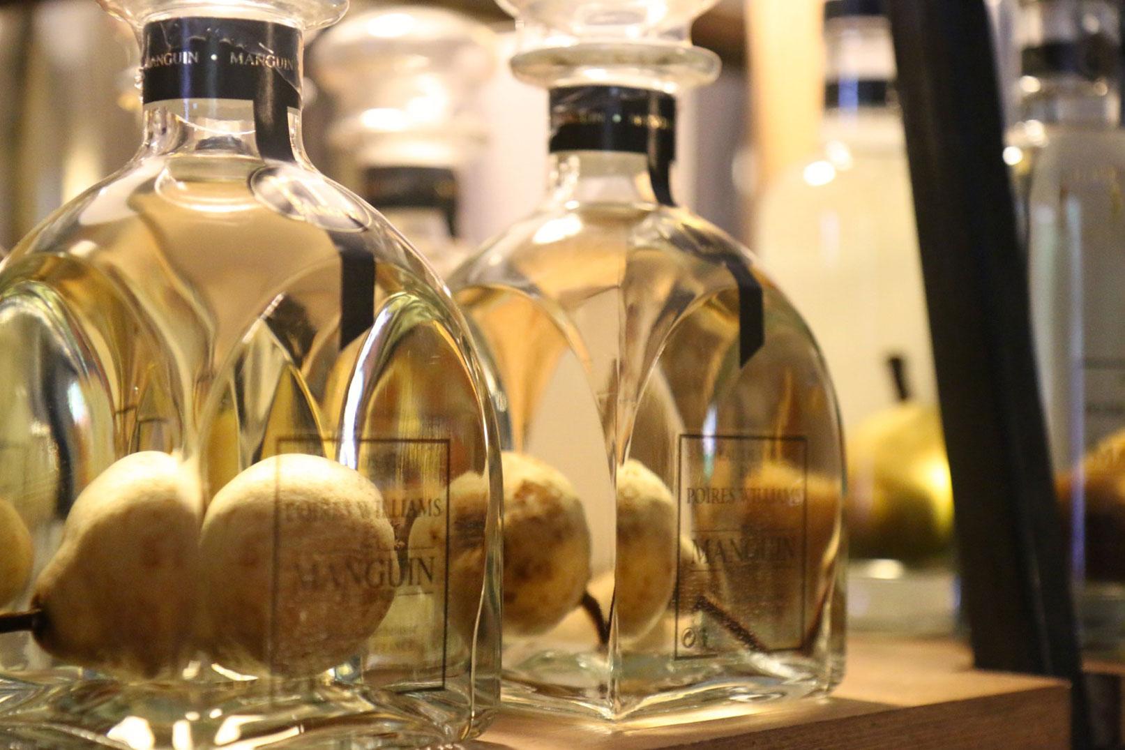 Distillerie du vaucluse @ Gillet