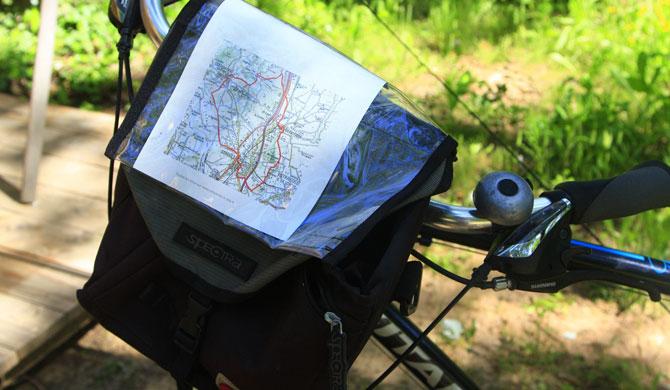 Organiser séjour vélo @Hocquel