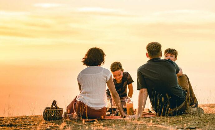 Die besten Picknick-Plätze