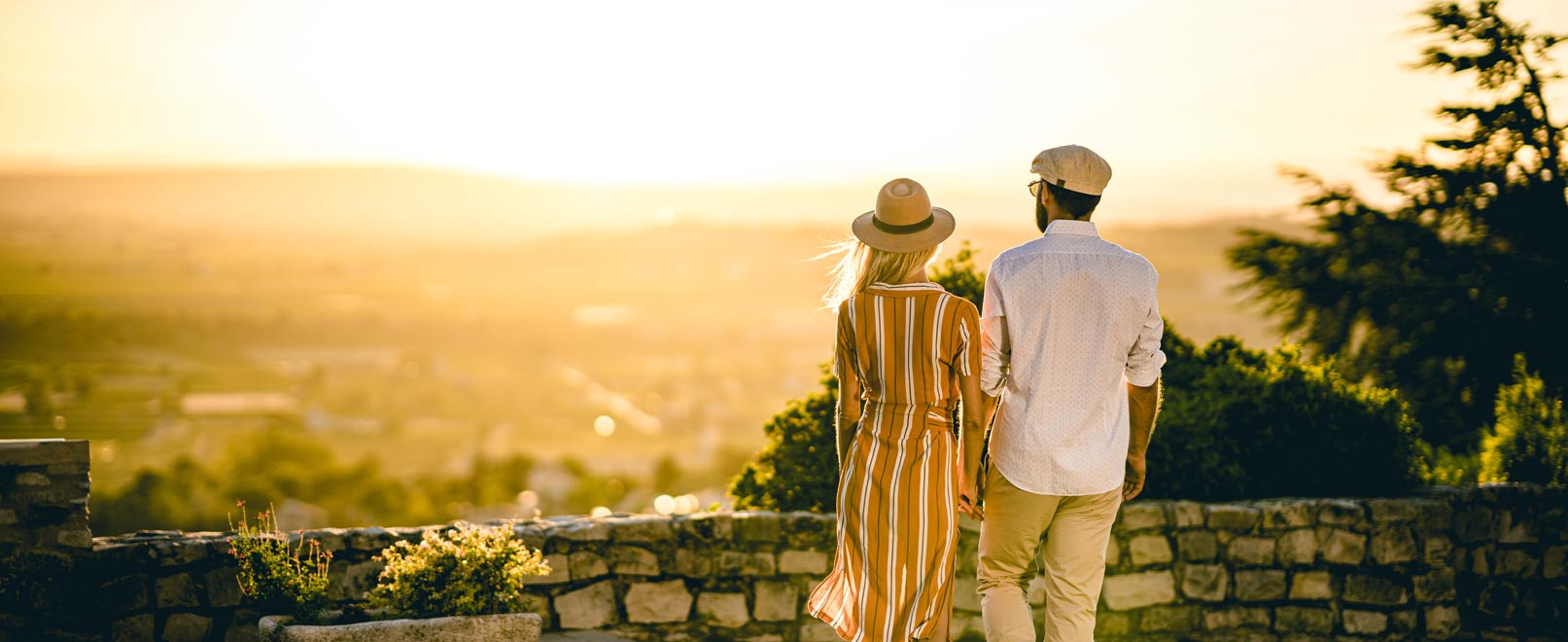 Die besten Plätze, um Sonnenauf- und Sonnenuntergänge zu bewundern © OBrien
